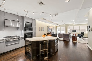 Mint Greenwich Village 3-Bedroom Condo Asking $3.250M