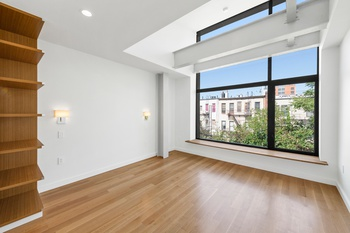 Brand New Townhome with Outdoor Space in the Heart of Bushwick